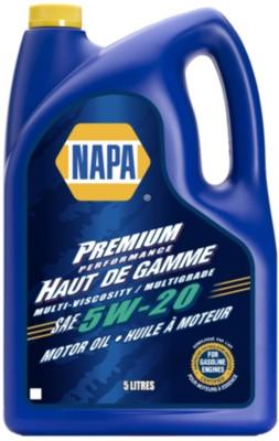 Antifreeze - Extended Life Universal - Gallon Full Strength NAF ...