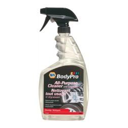 Napa Soap Company Car