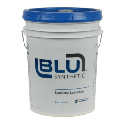 Motor Oil Blu Low Saps Full Synthetic 5w30 20l Aic