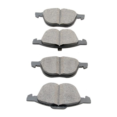 Brake Pads Front Adaptive One Ceramic Ado Ad7947