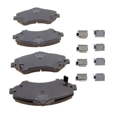 plaquettes de frein avant proformer oe c ramique 8389 fnt pf8389x product details. Black Bedroom Furniture Sets. Home Design Ideas
