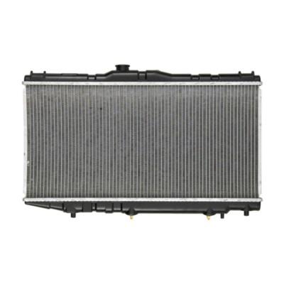 Radiator Spectra CU539