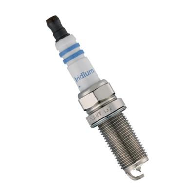 Spark Plug-OE Fine Wire Double Iridium Bosch 9613