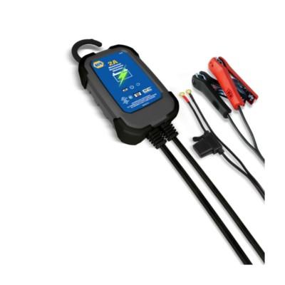 Chargeur de batterie 2 A 6/12 Volt Automatic Bench MBC 90302-1