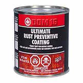 Rust Preventative Coating Rust Preventative Coating 6 pt DSS DOM16GP
