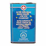 Paint Clear Coat Hardener DSS EU121