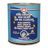 Paint Clear Coat Hardener DSS EU121Q