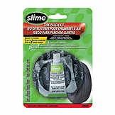 Slime® Tire Patch Kit with Glue Kit PER 24016