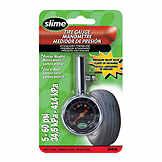 Slime® 5-60 PSI Dial Tire Pressure Gauge PER 24031