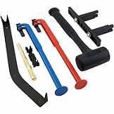 Evercraft - Fuel pump replacement tool kit ECF 7768029