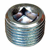 Pipe Plug - Universal 5/8 in. 1/2 - 14 in. NPT OES 7041877