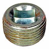 Pipe Plug - Universal OES 7041878