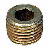 Pipe Plug - Universal OES 7041880