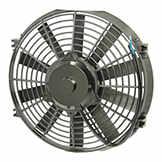 A/C Condenser Fan Assy NHG M4122