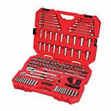 Craftsman Socket Set CTM CMMT12025