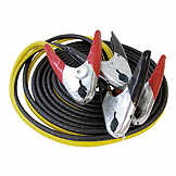 Booster Cables / General Duty Industrial Grade 20 ft GROTE GRO 849277