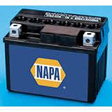 NAPA Multisport Battery BCI No. NA  60 A  Glass Mat RNB CT5LBS