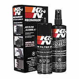 Air Filter Recharger Kit - K&N Filters BKP 7353708