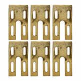 Caster Adjusting Wedge - Front Suspension NCP 2644253