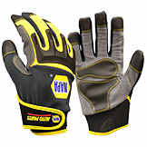 NAPA Gloves - Heavy Duty Gloves, NAPA (Large) GJO C41332