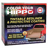 Dominion Sure Seal Bed Liner Coating DSS BCYH