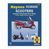 Repair Manual - Haynes BKP 7993160