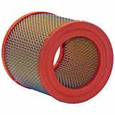 Air Filter (Gold) - Industrial Air Filter NGF 6063