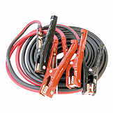 Booster Cables / General Duty Industrial Grade 20 ft GROTE GRO 849278
