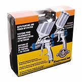 Paint Spray Gun StartingLine HVLP Gravity DVB 802342
